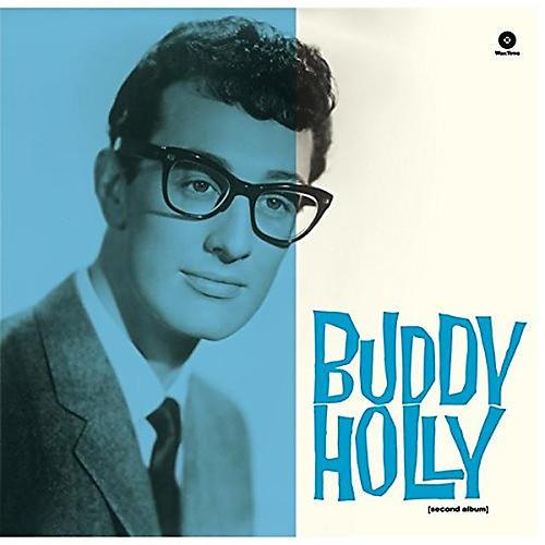 Alliance Buddy Holly - Second Album