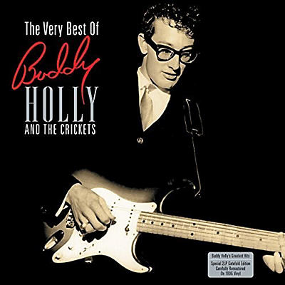 Buddy Holly & Crickets - Very Best of