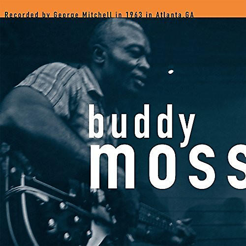 Alliance Buddy Moss - George Mitchell Collection