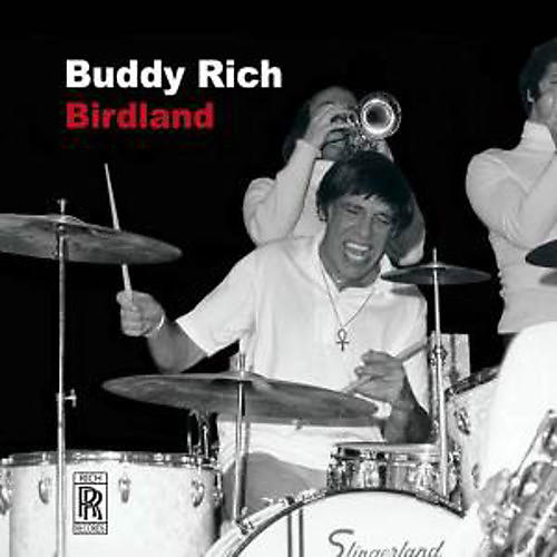 Alliance Buddy Rich - Birdland