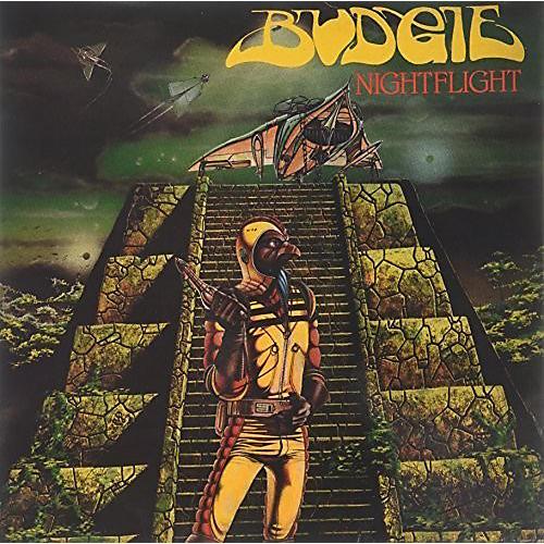 Alliance Budgie - Nightflight