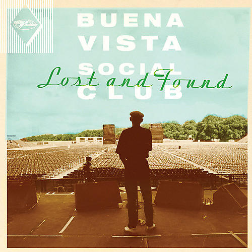 Alliance Buena Vista Social Club - Lost & Found