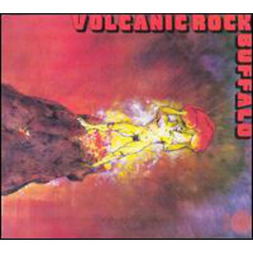 Alliance Buffalo - Volcanic Rock
