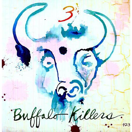 Alliance Buffalo Killers - 3