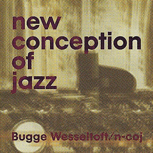Alliance Bugge Wesseltoft - New Conception Of Jazz