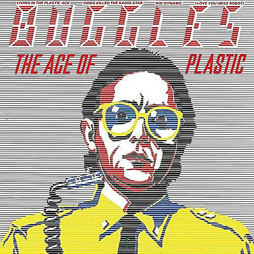 Alliance Buggles - Age Of Plastic