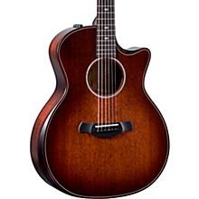 Taylor Builder's Edition 324ce V-Class Grand Auditorium Acoustic-Electric Guitar