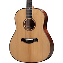 Builder's Edition 517e Grand Pacific Dreadnought Acoustic-Electric Guitar Natural