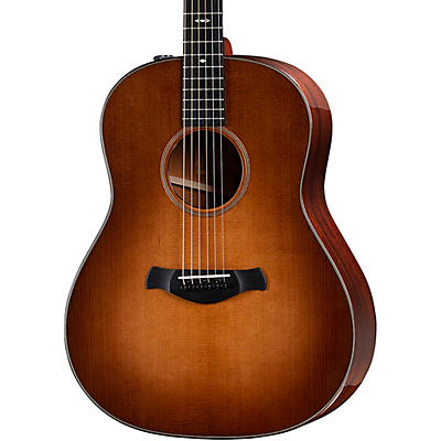 Taylor Builder's Edition 517e Grand Pacific Dreadnought Acoustic-Electric Guitar