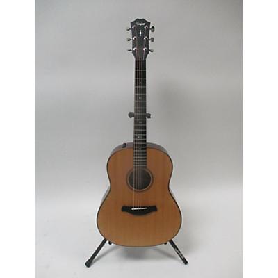 Taylor Builder's Edition 717e Acoustic Electric Guitar