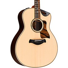 Taylor Builder's Edition 816ce Grand Symphony Acoustic-Electric Guitar