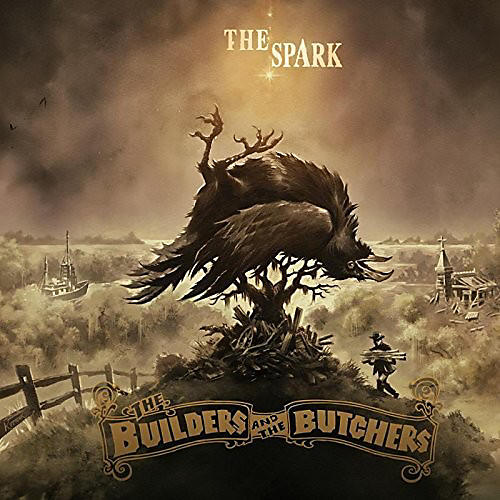 Alliance Builders & the Butchers - The Spark