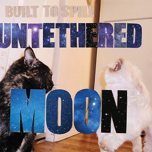 Alliance Built to Spill - Untethered Moon