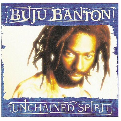 Alliance Buju Banton - Unchained Spirit
