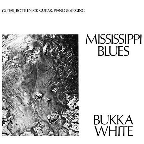 Alliance Bukka White - Mississippi Blues