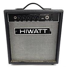 Hiwatt Bulldog-10 Guitar Combo Amp