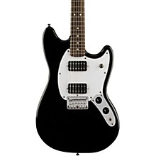 Bullet Mustang HH Electric Guitar Black