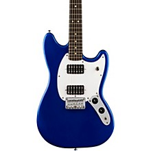 Open BoxSquier Bullet Mustang HH Electric Guitar