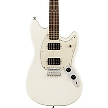 Bullet Mustang HH Limited Edition Electric Guitar Olympic White