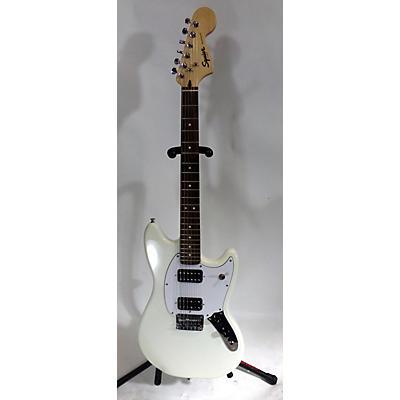 Squier Bullet Mustang HH Solid Body Electric Guitar