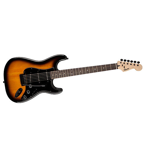 Fender Bullet SSS Stratocaster Electric Guitar