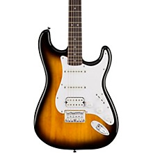Open BoxSquier Bullet Stratocaster HSS HT Electric Guitar