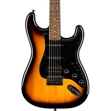 Bullet Stratocaster HSS Hardtail Limited Edition Electric Guitar with Black Hardware 2-Color Sunburst