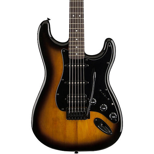 Bullet Stratocaster HSS with Tremolo Limited-Edition Electric Guitar
