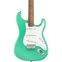 Bullet Stratocaster Hardtail Limited Edition Electric Guitar Sea Foam Green