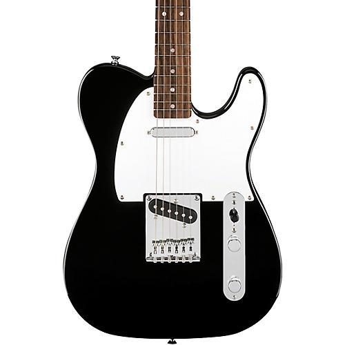 Squier Bullet Telecaster Electric Guitar Black