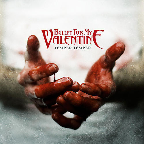 Alliance Bullet for My Valentine - Temper Temper