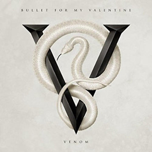 Alliance Bullet for My Valentine - Venom
