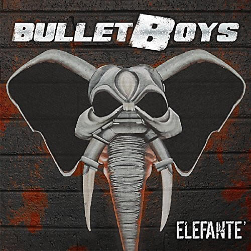 Alliance Bulletboys - Elefante