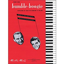 "Hal Leonard Bumble Boogie Adapted From The ""Flight Of The Bumble-Bee"""