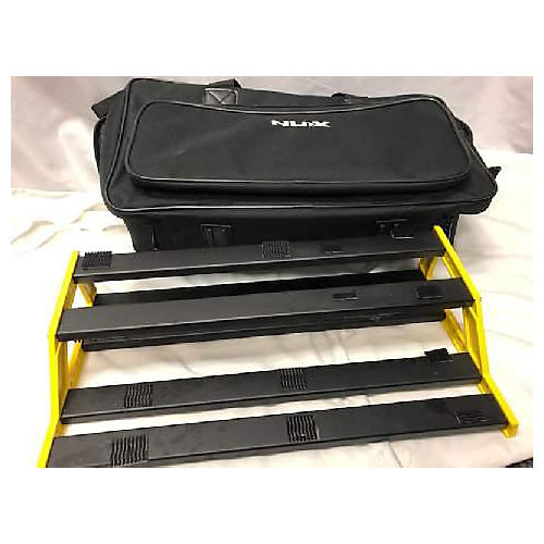 NUX Bumblebee-m Pedal Board