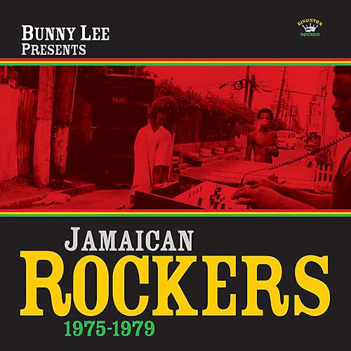 Alliance Bunny Lee - Jamaican Rockers 1975-1979