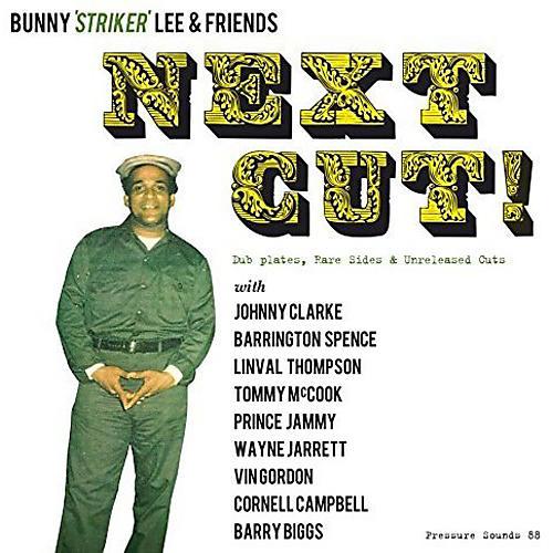 Alliance Bunny Lee - Next Cut