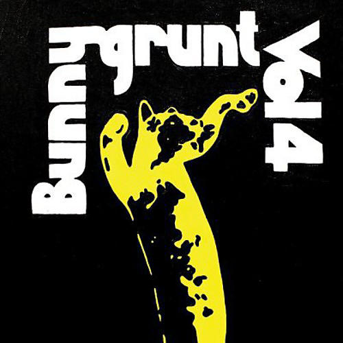 Alliance Bunnygrunt - Vol. 4