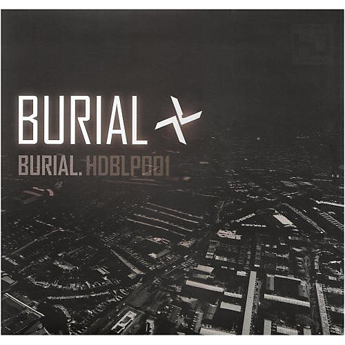 Alliance Burial - Burial
