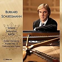 Burkard Schliessman Plays Piano Works