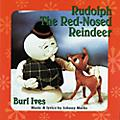 Universal Music Group Burl Ives - Rudolph The Red-Nosed Reindeer CD thumbnail