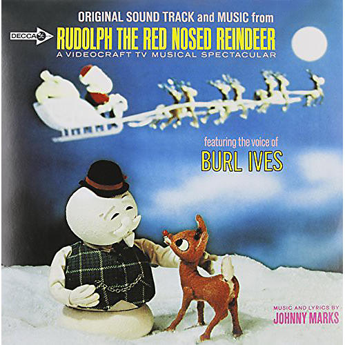 Alliance Burl Ives - Rudolph the Red-Nosed Reindeer
