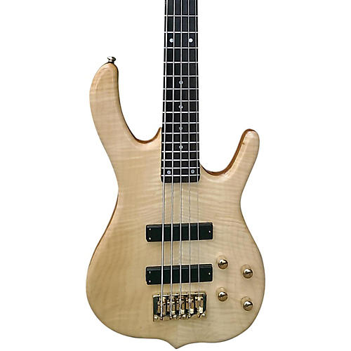 Ken Smith Design Burner Deluxe 5 String Bass