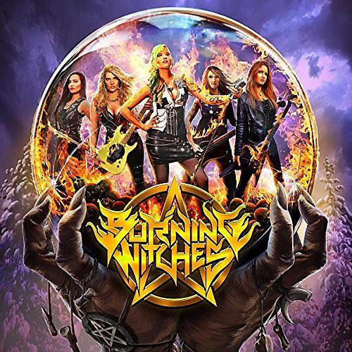 Burning Witches - Burning Witches