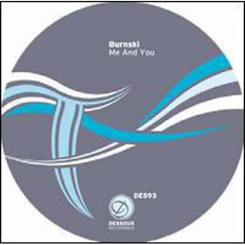 Alliance Burnski - Me and You
