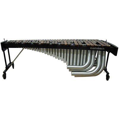 Malletech Burritt Marimba, Height Adjustable