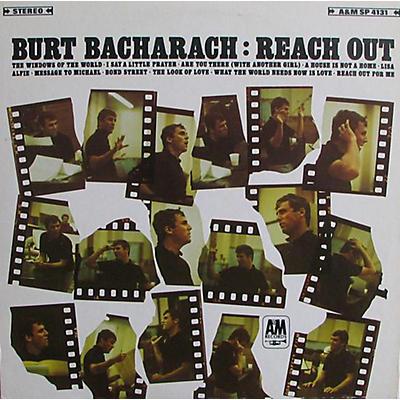 Burt Bacharach - Reach Out