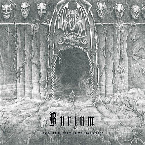 Alliance Burzum - From the Depths of Darkness