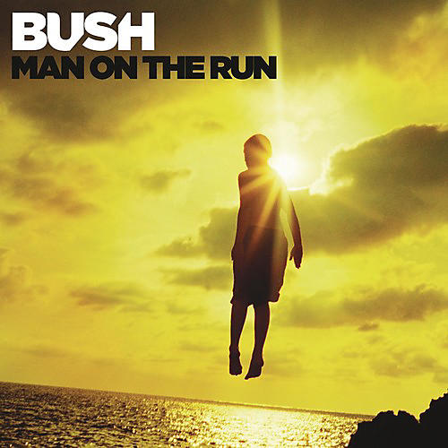 Alliance Bush - Man on the Run