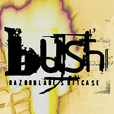 Bush - Razorblade Suitcase – In Addition (20th Anniversary Edition)